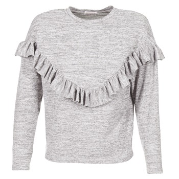 Vêtements Femme Pulls Moony Mood GREPINA Gris