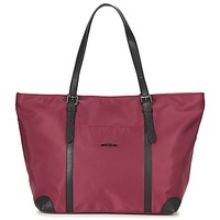 Sacs Femme Cabas / Sacs shopping Hexagona JOLLY EPAULE Bordeaux