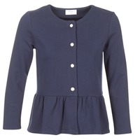 Vêtements Femme Vestes / Blazers Betty London HABOUME Marine