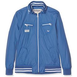 Vêtements Garçon Blousons Kaporal Blouson Garçon Milio Bleu Bleu