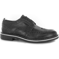 Chaussures Homme Derbies Stonefly 108591 Chaussures lacets Man Ner0 Ner0