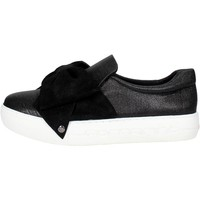 Chaussures Femme Slip ons Fornarina PE17YM9608M000 Noir