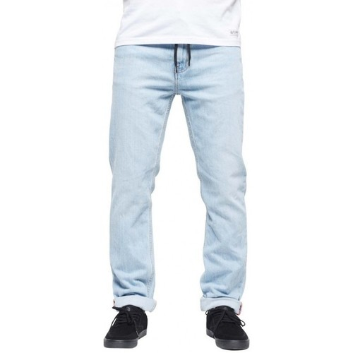 Vêtements Homme Pantalons 5 poches Element Pantalon  Owen - Sb Light Used Bleu