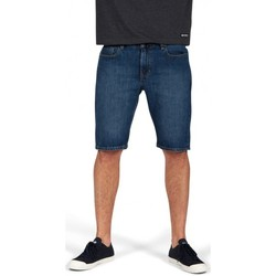 Vêtements Homme Shorts / Bermudas Element Short  Owen Wk - Sb Mid Used Bleu