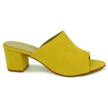 Chaussures Femme Mules Chamby 4902