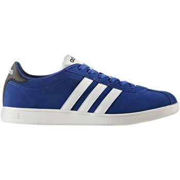 Chaussures Homme Baskets basses adidas Originals VOLCOURT AZUL