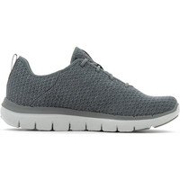 Chaussures Homme Baskets basses Skechers Flex Advantage 2.0 Charcoal