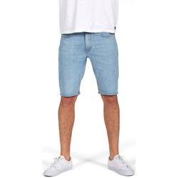 Vêtements Homme Shorts / Bermudas Element Short  Owen Wk - Sb Light Used Bleu