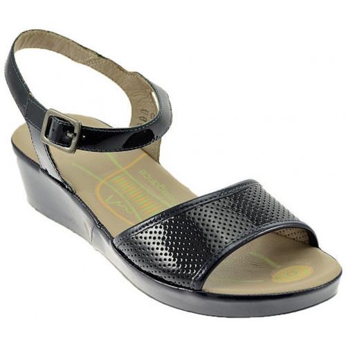 Chaussures Femme Sandales et Nu-pieds Florance A9007 Sandales
