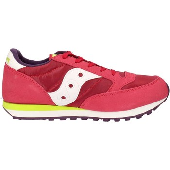 Chaussures Femme Baskets basses Saucony SY56001 Sneakers Femme Fraise Fraise