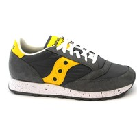 Chaussures Homme Baskets basses Saucony  Grigio