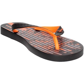 Tongs Ipanema 81711 23793 Tongs Homme Noir