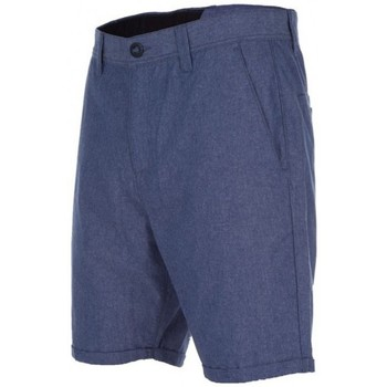 Vêtements Homme Shorts / Bermudas Volcom Short  Frickin Mod Nuts - Grey Blue Bleu