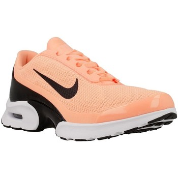Chaussures Femme Baskets basses Nike Wmns Air Max Jewell Blanc-Noir-Rose