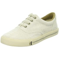 Chaussures Homme Baskets basses Romika Soling Unisex Beige