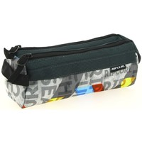 Sacs Enfant Trousses Rip Curl Trousse 2 compartiments  Geo Party Motif