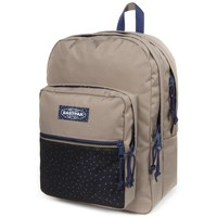 Sacs Enfant Sacs à dos Eastpak Sac à dos  PINNACLE 57J Dot In Beige