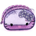 Camomilla Trousse Hello Kitty pouch lilac