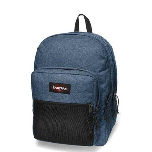 Sacs Enfant Sacs à dos Eastpak Sac à dos  PINNACLE Double Denim Bleu