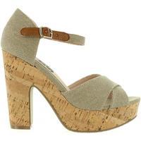 Chaussures Femme Sandales et Nu-pieds Refresh 63254 Marr?n