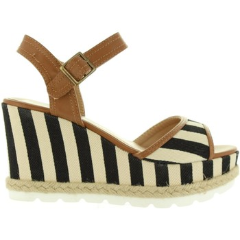 Chaussures Femme Sandales et Nu-pieds Refresh 63508 Negro