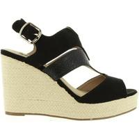 Chaussures Femme Sandales et Nu-pieds Xti 46624 Negro