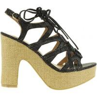Chaussures Femme Sandales et Nu-pieds Refresh 63507 Negro