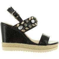 Chaussures Femme Sandales et Nu-pieds Xti 30612 Negro