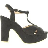 Chaussures Femme Sandales et Nu-pieds Refresh 63603 Negro