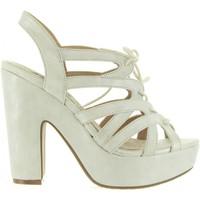 Chaussures Femme Sandales et Nu-pieds Xti 46612 Plateado