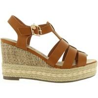 Chaussures Femme Sandales et Nu-pieds Xti 46696 Marrón
