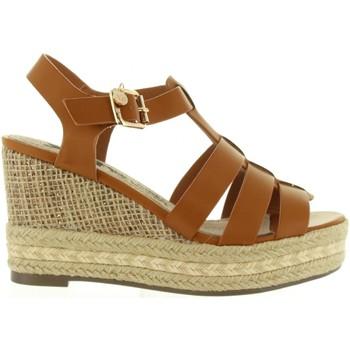 Chaussures Femme Sandales et Nu-pieds Xti 46696 Marr?n
