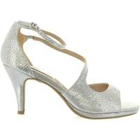 Chaussures Femme Sandales et Nu-pieds Xti 30572 Plateado
