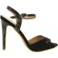 Chaussures Femme Escarpins Refresh 63496 Negro