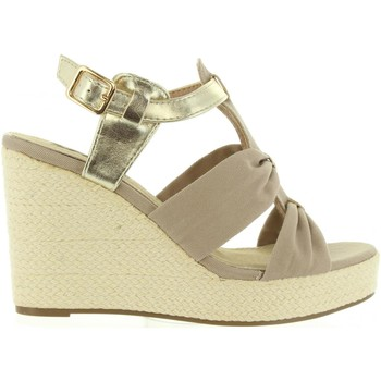 Chaussures Femme Sandales et Nu-pieds Xti 46579 Beige