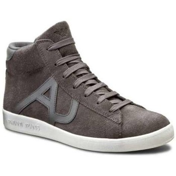 Chaussures Armani jeans Basket