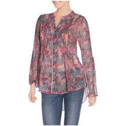 Vêtements Femme Chemises manches longues Kaporal Chemise Fandy Cameli Rose
