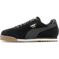 Chaussures Baskets basses Puma Roma Basic Organic Black