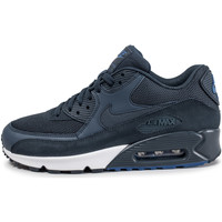 Chaussures Homme Baskets basses Nike Air Max 90 Essential e Bleu