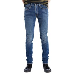 Vêtements Homme Jeans slim Levi's 519 EXTREME SKINNY FIT WILLIAMSBURG Bleu