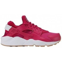 Chaussures Femme Baskets basses Nike WMNS AIR HUARACHE RUN ROSE