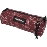 Sacs Homme Trousses Eastpak Benchmark merlot blocks Bordeaux