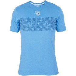 Vêtements Homme T-shirts manches courtes Shilton T-shirt  Sport Little Blue