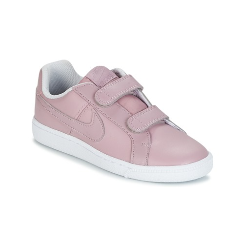 nike court royale fille