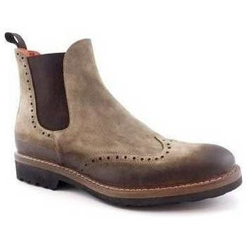 Chaussures Homme Boots Flecs BOOTS TAUPE