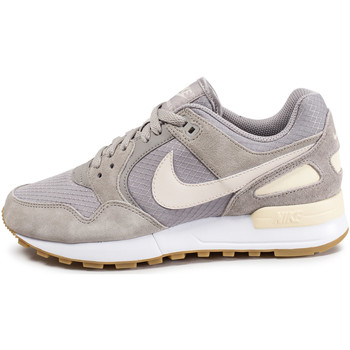 Chaussures Femme Baskets basses Nike Air Pegasus 89 W Gris