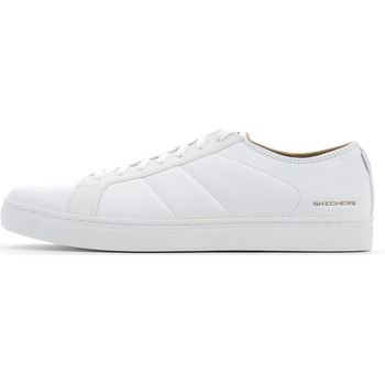 Chaussures Homme Baskets basses Skechers Venice White