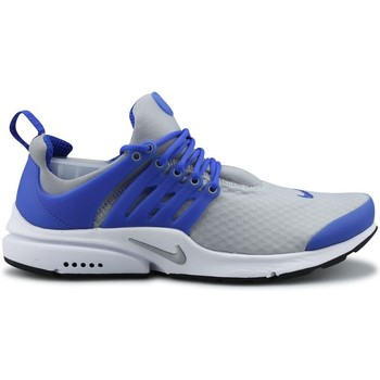 Chaussures Homme Baskets mode Nike Air Presto Essential Gris Gris