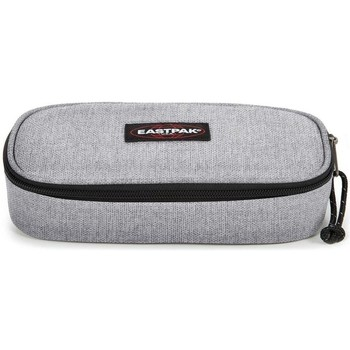 Sacs Trousses Eastpak ESTUCHE  OVAL SUNDAY Gris