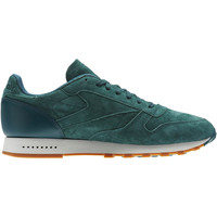 Chaussures Homme Baskets basses Reebok Classic Classic Leather SG Green